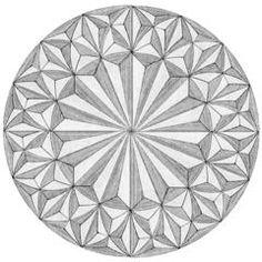 Composición geométrica.