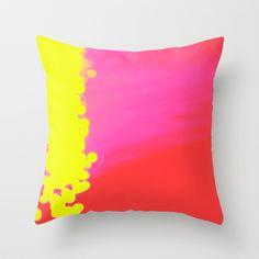 547 Throw Pillow by Steven Springer