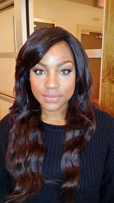 Makeup by Nalani Bott (beautybott), a Makeup Artist based out of Atlanta, GA. Bookings: info@beautybott.com.  #atlmua #atlmakeupartist #atlantamua #atlantamakeupartist #makeupartist #mua #makeup