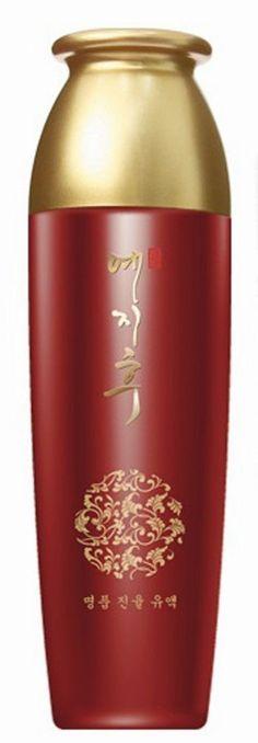 Yezihu Emulsion 150ml Korean Radiance Moisturizing  Healthy Look Skin Anti-Aging #YezihuEmulsion