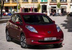 Voiture électrique en Europe : des ventes en hausse de 61 % en 2014