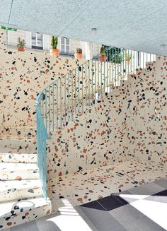 What is Terrazzo? learn more about the trend!
