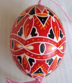 Easter Eggs from the Czech Republic make excellent souvenirs and gifts. Called kraslice, Czech decorated Easter eggs tell a story about the Czech Republic's holiday traditions.