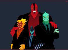 Batman Returns, Character Concept, Concept Art, Character Design, Akatsuki, Batman Vs Superman, Ben 10 And Gwen, Arm Drawing, Ben 10 Comics