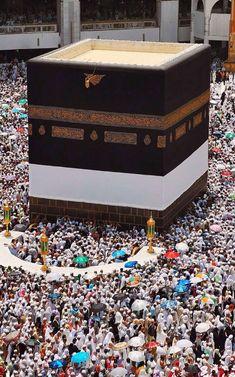Allah Islam, Islam Quran, Medina Mosque, Masjid Al Haram, Religion, Mekkah, Islamic Art, Islamic Quotes, Beautiful Mosques