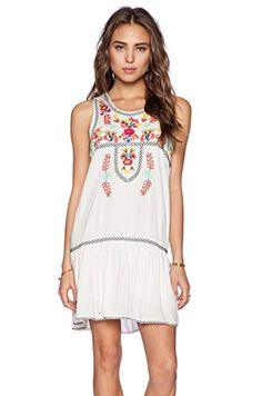 pretty nice 52b99 ba331 Shop for Lovers + Friends I Heart Babydoll Dress in Ivory at REVOLVE.