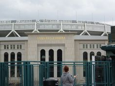 Yankee Stadium (again)