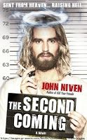 "I got lost in books: Short Review: ""The Second Coming"" by John Niven"
