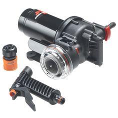 Johnson Pump 3.5 GPM Aqua Jet Wash Down Pump - 24V - https://www.boatpartsforless.com/shop/johnson-pump-3-5-gpm-aqua-jet-wash-down-pump-24v/