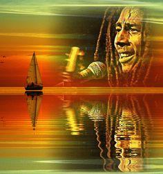 *Bob Marley* More fantastic gifs, pictures and videos of *Bob Marley* on: https://de.pinterest.com/ReggaeHeart/