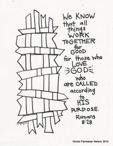 Find This Pin And More On Bible Stories From The Heart Coloring Page Devotion