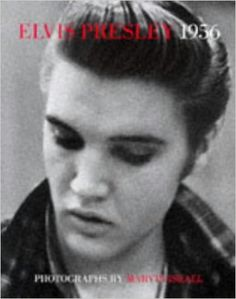 Elvis Presley 1956 Amazon.de: Martin Harrison, Marvin Israel: Books