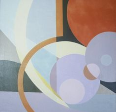 """Through the Glass"" by Renata Bernal"