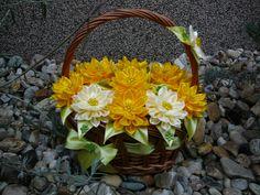 dekoračný košík