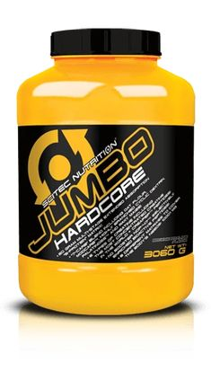 """SCITEC JUMBO HARDCORE - ADVANCED MUSCLE GAIN  Our legendary JUMBO muscle gainer line further evolves! These were already professional level products, JUMBO meant """"BIG!"""", JUMBO meant """"STRONG!"""", but our latest JUMBO HARDCORE version brings improvement to every single detail!#dxhivevanity#scitec#nutrition#gym#tyrosine#worcout#popular#hardcore#bodybilder#muscleenhanser#gainer#musclegainer#jumboscitec"""
