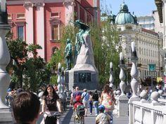 Ljubljana #slovenia