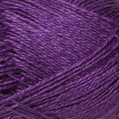 Lino Violett - Woolpack