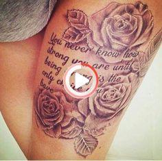 """Tattooed this dragon thigh piece 🐉🌹"" #thightattoos #thightattoos #tattooideas #tattoomodels #thightattoos Dragon Thigh Tattoo, Flower Thigh Tattoos, Sexy Tattoos, Tribal Tattoos, Tattoos For Women, Forearm Tattoo Quotes, Thigh Tattoo Designs, Thigh Piece, Tattoo Models"