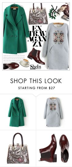 """Shein"" by teoecar ❤ liked on Polyvore featuring Marni"