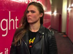 """43.4k Likes, 547 Comments - WWE (@wwe) on Instagram: """"A slap from @stephaniemcmahon, a slam to @tripleh, and a signed contract... @rondarousey is…"""""""