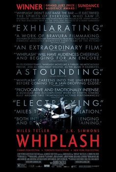 Whiplash - Best Picture - Nominees - Oscars 2015   87th Academy Awards