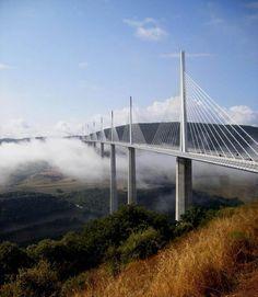 The Tallest Bridge in the World: