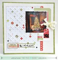 pages by Wendy Sue Anderson #scrapbooking	#scrapbooklayout