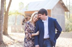 Anna Filly Blog | Andee   Stephen | Engaged | Engagement Session in historic Alabama ! http://www.annafillyblog.com