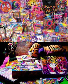 I had to have Lisa frank for school, I thought I was so cool haha Childhood Memories 90s, Childhood Toys, Kitsch, Lisa Frank Stickers, 90s Throwback, 90s Toys, 90s Nostalgia, Ol Days, The Good Old Days
