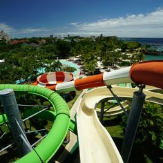 Take the ride at Jpark Resort in Mactan Island Philippines