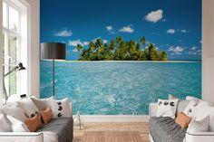 Poster: Maldive Dream zum Verkauf online. Bestellen Sie Ihre Poster, Ihre 3D Film-Poster oder ähnliches interessantes 2.5 x 3.6m 8-teilig