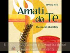 E' il segno del Tuo amore - Daniele Ricci (Amati da Te)