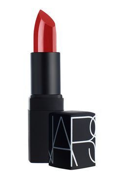 NARS Lipstick | manhunt