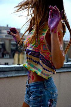 bohemian, boho, free, hippie