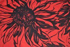 Flower power. www.lacarola.com
