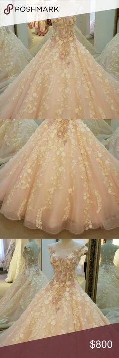 Gown Wedding Dresses Evening Party Wear dress Fb Dresses