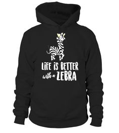 """# Life Is Better With A Zebra Animal Hearts T-Shirt .  Special Offer, not available in shops      Comes in a variety of styles and colours      Buy yours now before it is too late!      Secured payment via Visa / Mastercard / Amex / PayPal      How to place an order            Choose the model from the drop-down menu      Click on """"Buy it now""""      Choose the size and the quantity      Add your delivery address and bank details      And that's it!      Tags: Perfect gift for any Zebras…"""