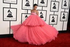 Rihanna - 2015 Grammy Awards