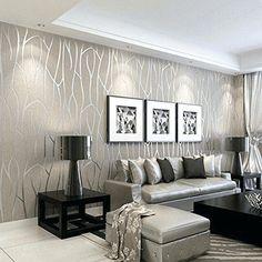 Ideen Zum Wohnzimmer Tapezieren