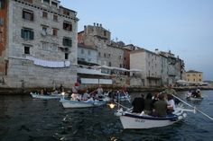 Rovinj Eco Museum First and Only Croatian Project Nominated for a UNESCO Register