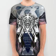 Papillon All Over Print Shirt Printed Shirts, Butterfly, Mens Tops, T Shirt, Fashion, Supreme T Shirt, Moda, Tee Shirt, Fashion Styles