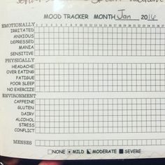 If you're making self-care one of your goals you're going to need a way to keep track of your emotions. Here are my favorite bullet journal mood tracker layouts to inspire you to look out for you! Journal Layout, Journal Prompts, Journal Pages, Journal Ideas, Bujo, Bullet Journal Mood, Bullet Journal Inspiration, Bullet Journals, College Problems