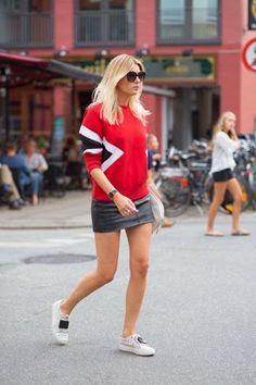 2014-2015 Sonbahar/Kış Moda Trendleri | Vogue Is Art