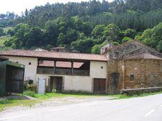 Bárcena del Monasterio