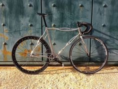 CURBA Handmade Bicycles DNA FREEHAND FRAME http://www.curbabicycles.gr/
