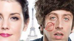 We'll Never Have Paris: trailer della commedia con Simon Helberg e Zachary Quinto