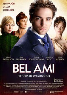 DESEMBRE-2014. Bel Ami.DVD DRAMA DON. http://www.youtube.com/watch?v=eZT2zysZBYA