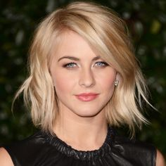 The Four Best Bobs in Hollywood