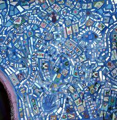 The Eyes Gallery by Isaiah Zagar