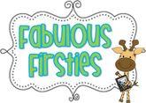 Fabulous Firsties: Back to School Activities & Bulletin Boards Classroom Websites, Classroom Fun, Classroom Organization, First Grade Blogs, Teaching First Grade, Teacher Sites, Teacher Tools, My Favourite Teacher, Elementary Library